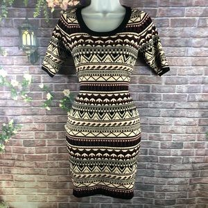 Rue21 Women's Winter Pendleton Short Dress Size M
